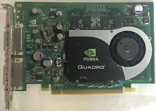 Nvidia Quadro FX 570 256MB DDR2 PCI-E Graphics Card