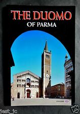 The Duomo of Parma 2003 Tour Guide Book, 8860780861