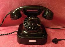 W28 altes alt Telefon antik  Fernsprecher Telephone  W28