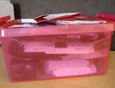 186 verpakkingen van verzorgingsproducten, parfums, cosmetica en make-up