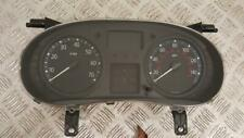 2008 Renault Clio MK2 1.2 Petrol Manual Speedometer Speedo Instrument Cluster