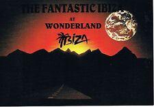 $ THE FANTASTIC IBIZA Rave Flyer Flyers A5 30/3/91 Wonderland Arena London