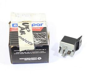 OE 1987 1988 1989 1990 1991 1992 1993 Jeep Wrangler Starter Relay ~ 83507045