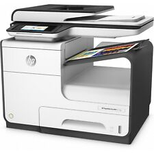 BRAND NEW HP D3Q20A, HP Page Wide Pro MFP477dw Multifunction Printer