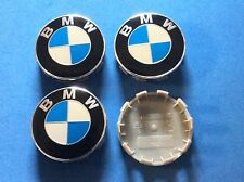 4 BMW Wheel Center Hub caps for 3 5 6 7 series X6 X5 X3 Z3 Z4  68mm 2.68 inches