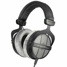 beyerdynamic DT990PRO Over-ear Headphones - Black/Silver