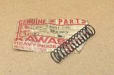 NOS New Kawasaki S1 S2 S3 MC1 KH400 KE100 KD80 G3 G4 G5 Clutch Release Spring