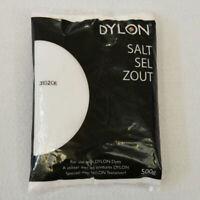 Dylon Salt 500gm