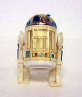 STAR WARS R2-D2 Vintage Action Figure With Sensorscope C8+ COMPLETE 1981