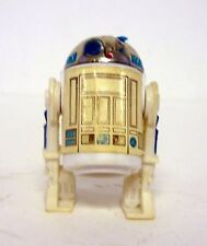 Star Wars R2-D2 Vintage Acción Figura con Sensorscope C8 + Completo 1981