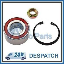 PEUGEOT 106 205 306 309 FRONT WHEEL BEARING KIT 4 STUD
