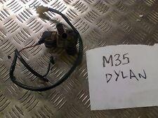 R24R13M35 HONDA DYLAN SES 125 AIR ENGINE EMISSIONS RECYCLE VALVE (FREE UK POST)