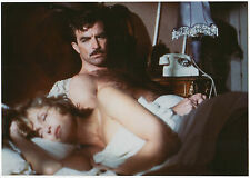 Lassiter original Press photo Roger Young/Tom Selleck/Jane Seymour/Lauren Hutton