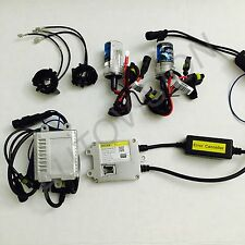 Hylux Hyluxtek 6000k 13+ Volkswagen VW MK7 Golf GTi H7 HID Kit Bulb Adapters
