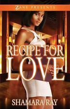 Recipe for Love (Zane Presents)