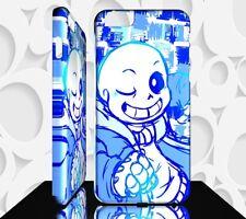 Coque Design Iphone 7+ 7 PLUS JEU VIDEO UNDERTALE - Réf 02