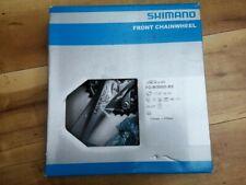 Shimano Acera FC-M3000-B2 2 x 9 speed 36-22T Crankset - 175mm only driveside arm