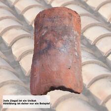 Antiker Ziegel Mönch Nonne -Model Georg- (30 cm) Ton