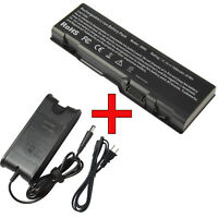 6/9Cel Battery for Dell Inspiron 6000 9200 9300 9400 E1705 M6300 M90 U4873 D5318
