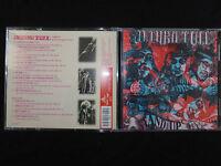 RARE CD JETHRO TULL / STAND UP / JAPAN PRESSAGE /