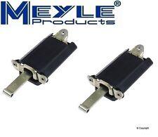 Set of 2 Meyle Brand Front Door Stop Mercedes  230 240D 280E 300D 300TD