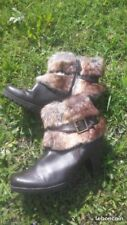 Chaussures shoes bottines Taille 39 neuves France