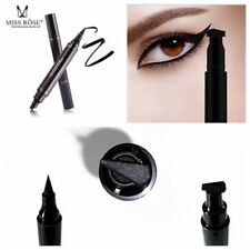 Facile à Make Up Vamp Stamp Cat Stamp Eye Winged Eyeliner outil Crayon Eyeliner
