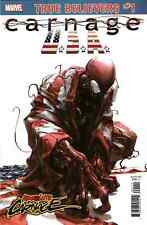TRUE BELIEVERS  ABSOLUTE CARNAGE USA 1 NM