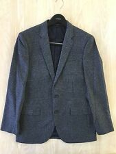 J.Crew Ludlow Sportcoat with Double Vent in Glen Plaid Scottish Wool  40R | $475