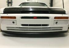 Porsche 944 S2 Turbo front splitter.
