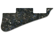 PICKGUARD for EPIPHONE® LES PAUL STANDARD - BLACK ABALONE WBW 4 PLY