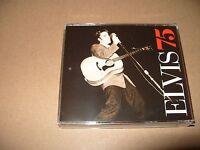 Elvis Presley - Elvis 75 (2009) 3 cd Box Set Excellent condition