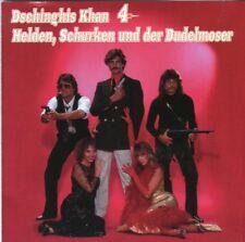 Dschinghis Khan - Helden, Schurken Und Der Dudelmoser - CD
