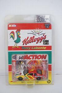 Terry Labonte 1998 #5 Kellogg's Corny 1/64 NASCAR Action Diecast