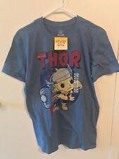 SALE! Marvel Thor t-shirt in Small (NEW) from Funko HQ Grand Opening
