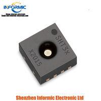 SHT30 SHT31 SHT35 digital temperature humidity sensing sensor