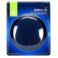 """NEW JL AUDIO SGRU-10 Subwoofer Grille 10"""" for 10W1v2 10W3v3 Sub (OEM) Metal Mesh"""