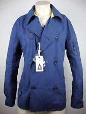 GAASTRA Jacket Jacke Übergangsjacke Herrenjacke Blau Gr.L NEU mit ETIKETT