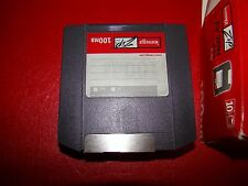 Iomega Zip ONE Disk 100 MB FOR PC OR MAC (1-Pack) NEW FREE SHIPPING