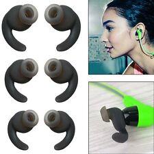 Silikon Ersatz Ohrstöpsel Earbuds Für JBL Synchros Reflect BT &Mini BT Kopfhörer