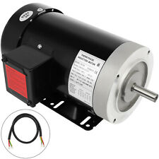 2hp Electric Motor For Air Compressor 3 Phase 1750rpm 60hz 230460volt