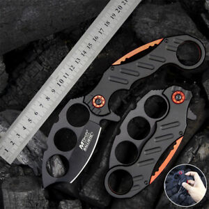 MTech Claw Folding Knife Survival Camping Fishing Knife Hunting Pocket Knife 282