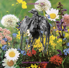 Current 93 - Swastikas For Noddy / Crooked Crosses - Remaster - CD (Sealed)