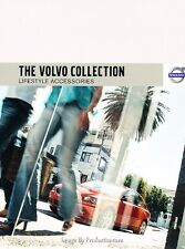 2006 Volvo Lifestyle Accessories 26-page Original Brochure Catalog Model Car