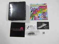 Linkin Park Underground 8 (L Shirt Size) Fan Club Package CD + More! - New Other