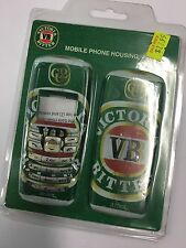 Nokia 2100 Victoria Bitter Housings/Covers & Keypad Set CUB3806 Brand New Sealed