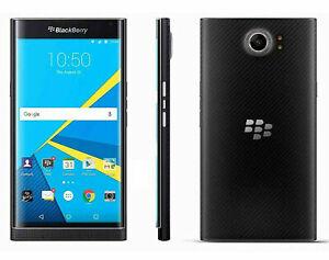 "BlackBerry Priv 18MP 5.4"" 3GB/32GB ROM 4G LTE Smartphone UNLOCKED"