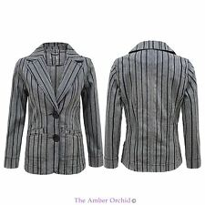 Waist Length Blazers Casual Coats & Jackets for Women