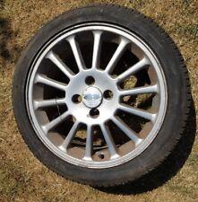 """MONDEO 17"""" ST200 Cerchi in lega 4X108 PCD con pneumatico si adatta. ST24/Fiesta ST150"""