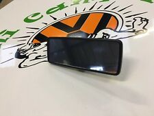 VW Transporter T4 interior mirror Black